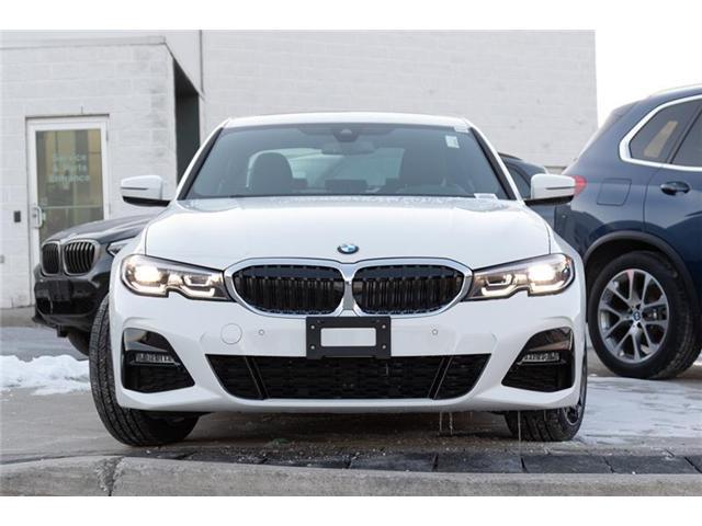 2019 BMW 330i xDrive (Stk: 35458) in Ajax - Image 2 of 22