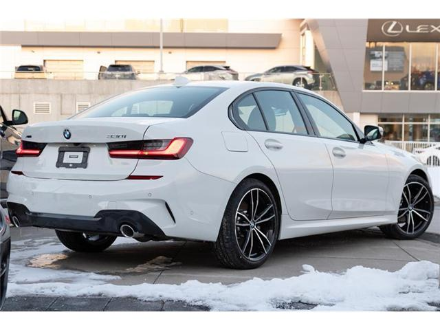 2019 BMW 330i xDrive (Stk: 35458) in Ajax - Image 3 of 22