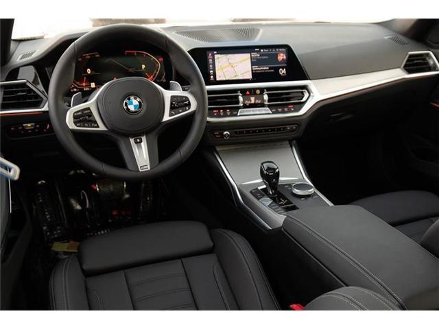 2019 BMW 330i xDrive (Stk: 35458) in Ajax - Image 10 of 22