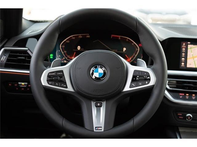 2019 BMW 330i xDrive (Stk: 35458) in Ajax - Image 11 of 22