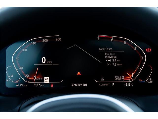 2019 BMW 330i xDrive (Stk: 35458) in Ajax - Image 13 of 22