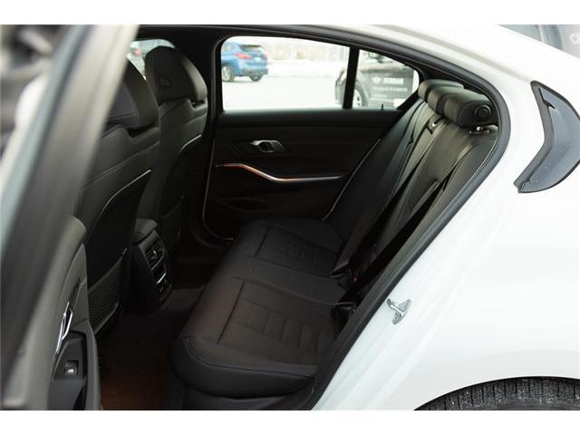 2019 BMW 330i xDrive (Stk: 35458) in Ajax - Image 21 of 22