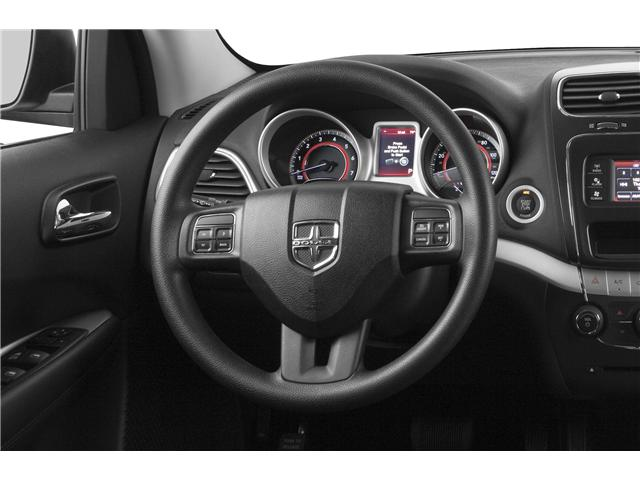 2014 Dodge Journey SXT (Stk: MM847) in Miramichi - Image 4 of 9