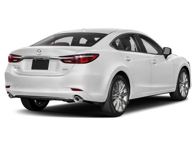 2018 Mazda MAZDA6 Signature (Stk: 181032) in Whitby - Image 3 of 9