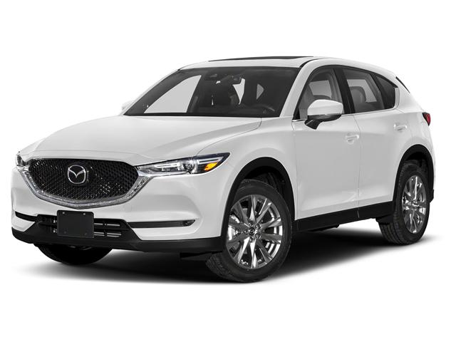 2019 Mazda CX-5 Signature (Stk: 190135) in Whitby - Image 1 of 9