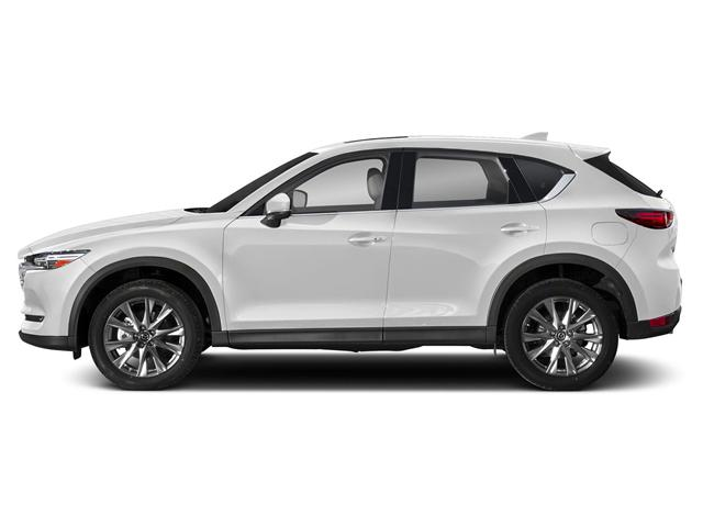 2019 Mazda CX-5 Signature (Stk: 190135) in Whitby - Image 2 of 9