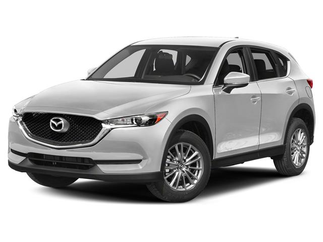 2017 Mazda CX-5 GX (Stk: 170389) in Whitby - Image 1 of 9