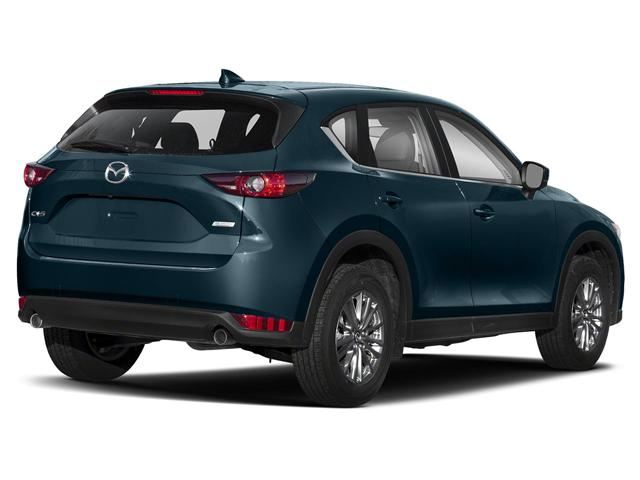 2019 Mazda CX-5 GS (Stk: 190161) in Whitby - Image 3 of 9