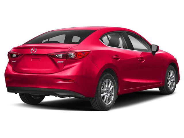 2018 Mazda Mazda3 SE (Stk: 180889) in Whitby - Image 3 of 9