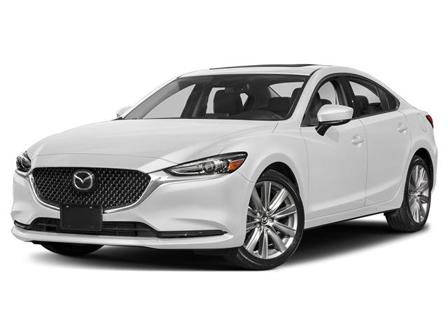 2018 Mazda MAZDA6 Signature (Stk: 180735) in Whitby - Image 1 of 9