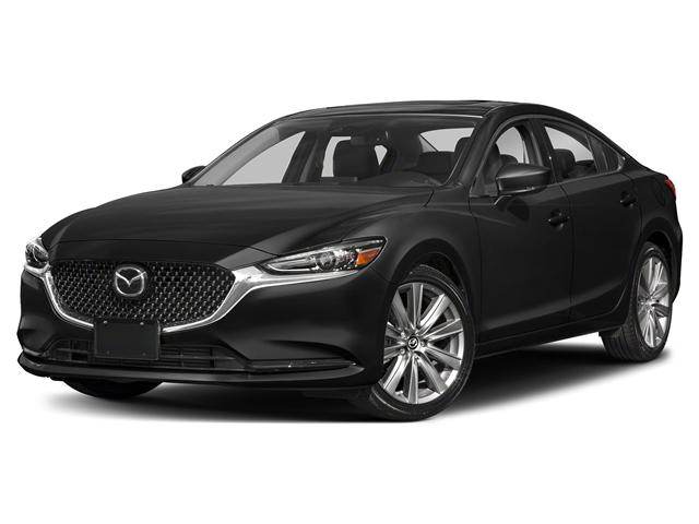2018 Mazda MAZDA6 GT (Stk: 180464) in Whitby - Image 1 of 9