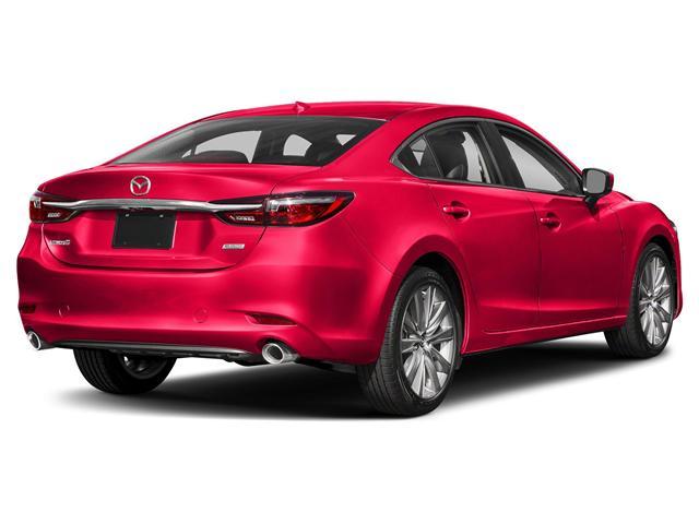 2018 Mazda MAZDA6 Signature (Stk: 180720) in Whitby - Image 3 of 9