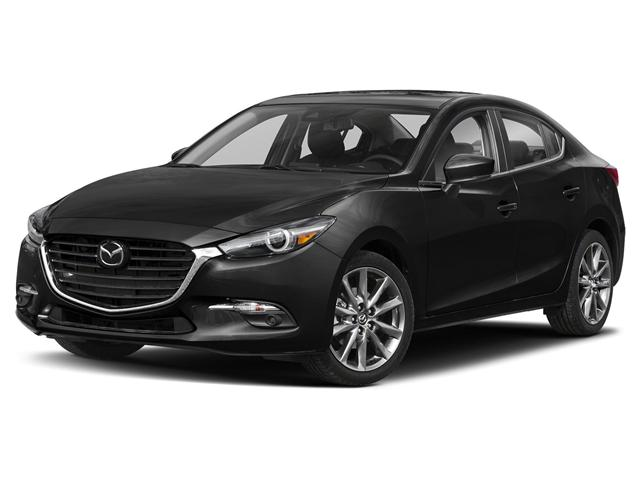 2018 Mazda Mazda3 GT (Stk: 180077) in Whitby - Image 1 of 9
