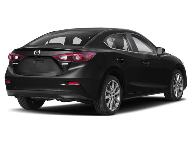 2018 Mazda Mazda3 GT (Stk: 180077) in Whitby - Image 3 of 9