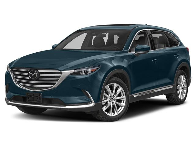 2019 Mazda CX-9 GT (Stk: 190139) in Whitby - Image 1 of 8