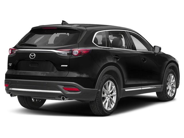2019 Mazda CX-9 GT (Stk: 190096) in Whitby - Image 3 of 8