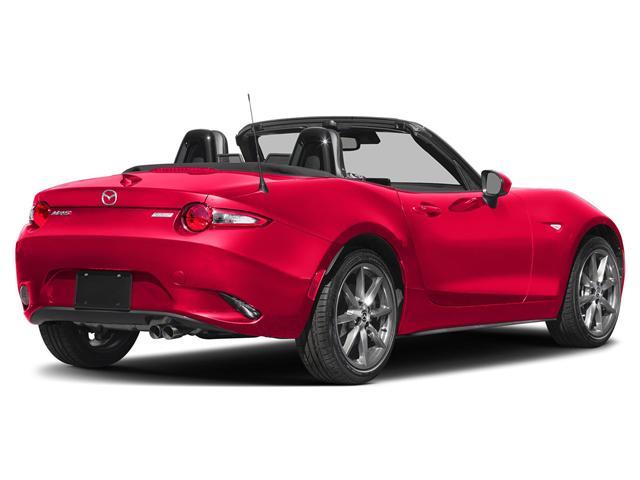 2018 Mazda MX-5  (Stk: 180854) in Whitby - Image 3 of 8