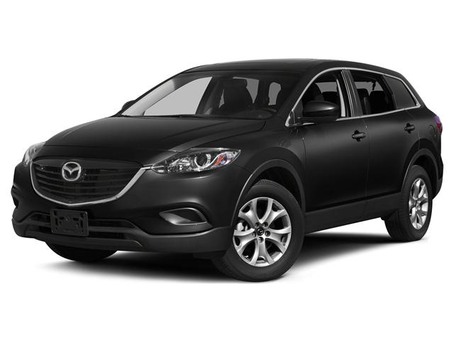 2015 Mazda CX-9 GS (Stk: 19073A) in Fredericton - Image 1 of 9