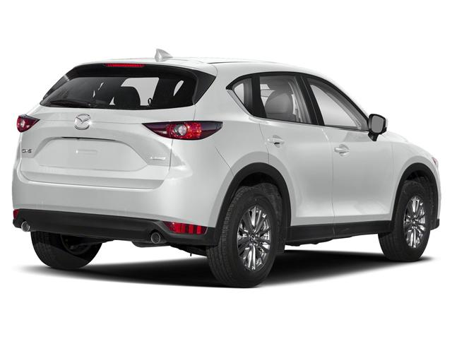 2019 Mazda CX-5 GS (Stk: 19055) in Fredericton - Image 3 of 9