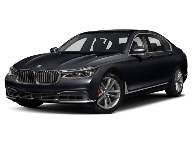 2019 BMW 750  (Stk: 19455) in Thornhill - Image 1 of 9