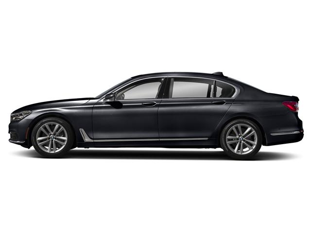2019 BMW 750  (Stk: 19455) in Thornhill - Image 2 of 9