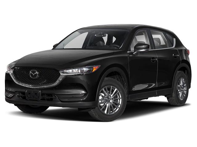 2019 Mazda CX-5 GS (Stk: 19060) in Fredericton - Image 1 of 9
