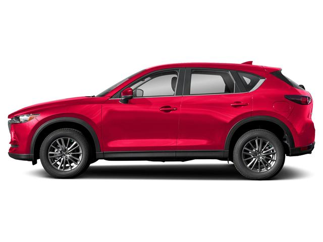 2018 Mazda CX-5 GS (Stk: 18135) in Fredericton - Image 2 of 9