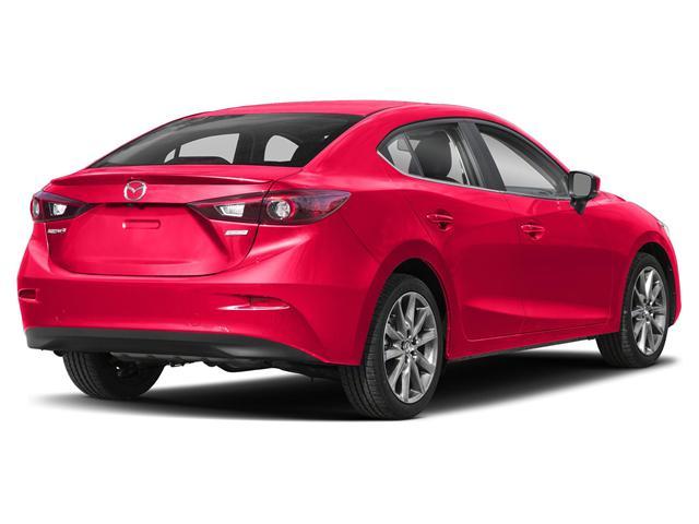 2018 Mazda Mazda3 GT (Stk: 18202) in Fredericton - Image 3 of 9