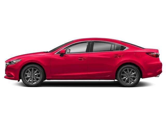 2018 Mazda MAZDA6 GS-L w/Turbo (Stk: 18282) in Fredericton - Image 2 of 9
