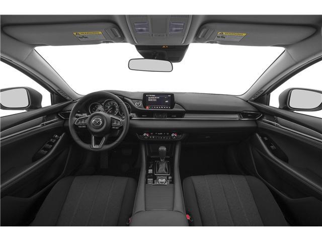 2018 Mazda MAZDA6 GS-L w/Turbo (Stk: 18282) in Fredericton - Image 5 of 9