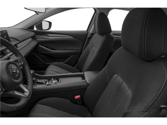 2018 Mazda MAZDA6 GS-L w/Turbo (Stk: 18282) in Fredericton - Image 6 of 9