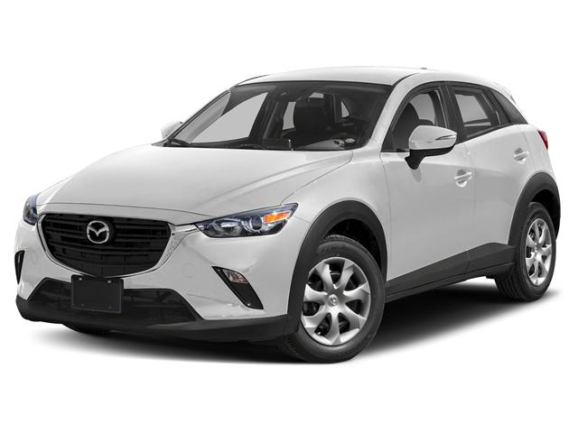 2019 Mazda CX-3 GX (Stk: 19030) in Fredericton - Image 1 of 9