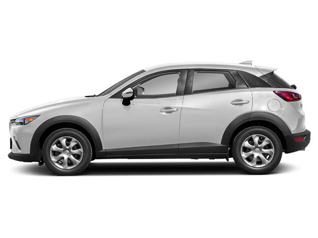 2019 Mazda CX-3 GX (Stk: 19030) in Fredericton - Image 2 of 9