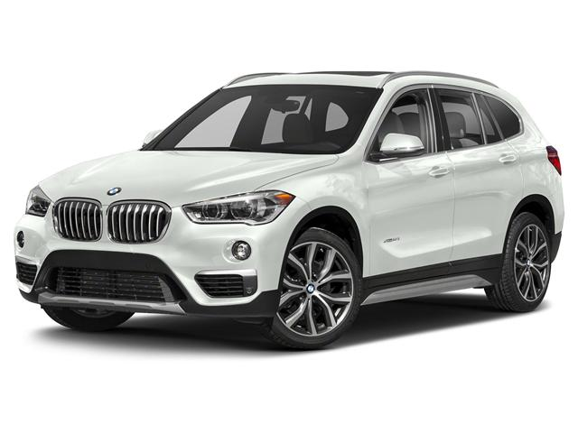 2019 BMW X1 xDrive28i (Stk: 19808) in Thornhill - Image 1 of 9