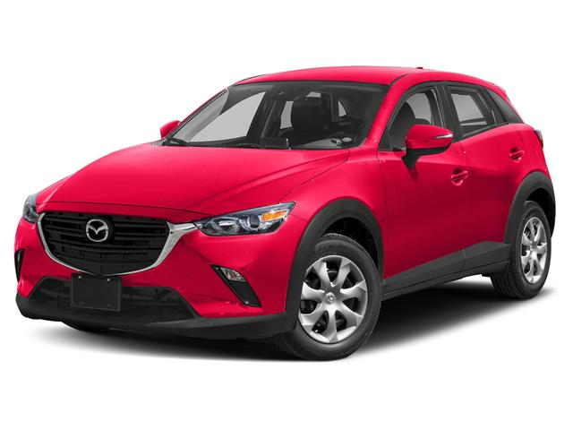 2019 Mazda CX-3 GX (Stk: 19035) in Fredericton - Image 1 of 9