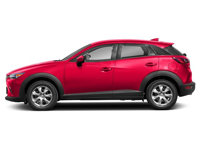 2019 Mazda CX-3 GX (Stk: 19035) in Fredericton - Image 2 of 9