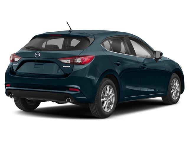 2018 Mazda Mazda3 GS (Stk: 18347) in Fredericton - Image 3 of 9