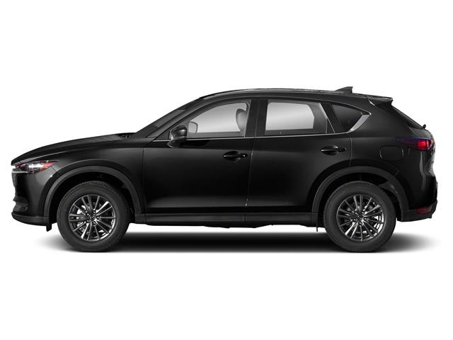 2019 Mazda CX-5 GS (Stk: 19037) in Fredericton - Image 2 of 9