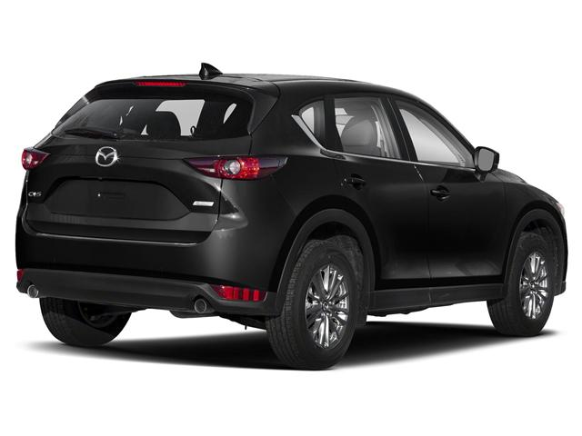 2019 Mazda CX-5 GS (Stk: 19037) in Fredericton - Image 3 of 9