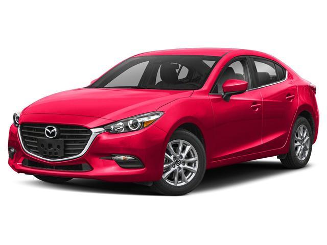 2018 Mazda Mazda3 SE (Stk: 18356) in Fredericton - Image 1 of 9