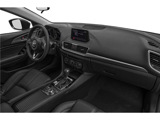 2018 Mazda Mazda3 SE (Stk: 18356) in Fredericton - Image 9 of 9