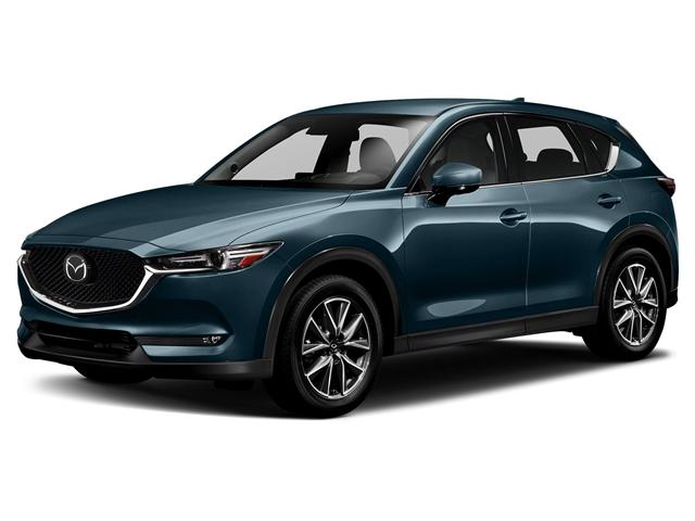 2018 Mazda CX-5 GX (Stk: 18302) in Fredericton - Image 1 of 3
