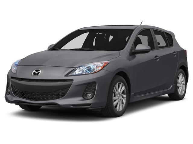 2012 Mazda Mazda3 GX (Stk: 18318A) in Fredericton - Image 1 of 10
