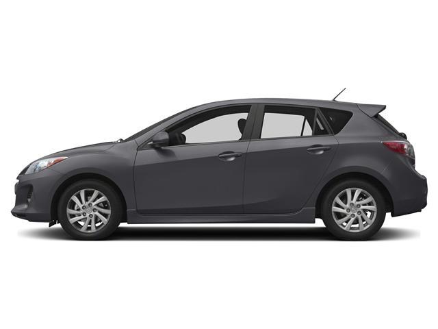 2012 Mazda Mazda3 GX (Stk: 18318A) in Fredericton - Image 2 of 10