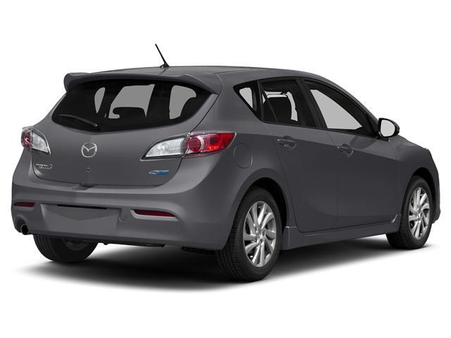 2012 Mazda Mazda3 GX (Stk: 18318A) in Fredericton - Image 3 of 10