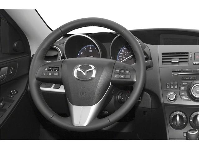2012 Mazda Mazda3 GX (Stk: 18318A) in Fredericton - Image 4 of 10