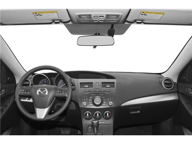 2012 Mazda Mazda3 GX (Stk: 18318A) in Fredericton - Image 5 of 10