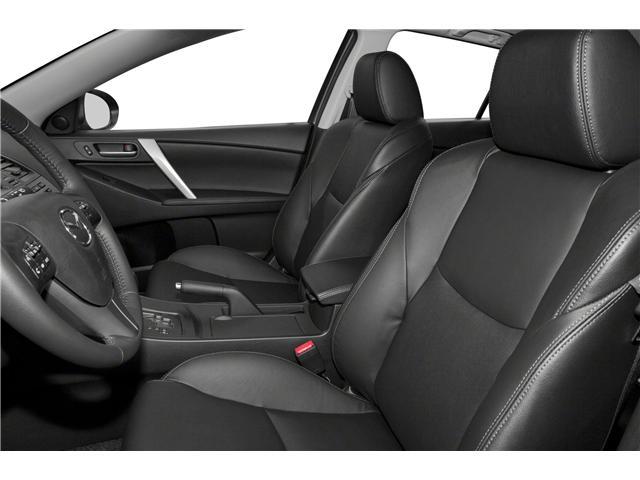 2012 Mazda Mazda3 GX (Stk: 18318A) in Fredericton - Image 6 of 10