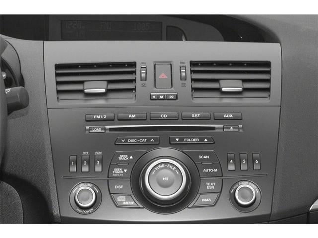 2012 Mazda Mazda3 GX (Stk: 18318A) in Fredericton - Image 7 of 10