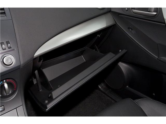 2012 Mazda Mazda3 GX (Stk: 18318A) in Fredericton - Image 9 of 10